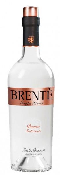 Brentè Grappa Bianca, Maschio Beniamino