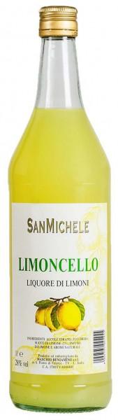 Limoncello San Michele, Beniamino Maschio