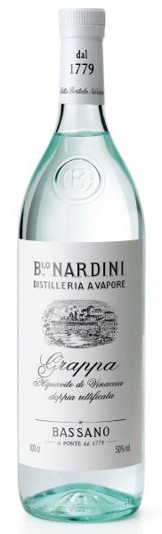 Grappa Vinaccia Bianca, Nardini
