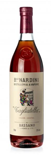 Grappa Tagliatella Cocktail, Nardini